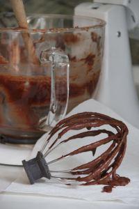 chocolate on k aid